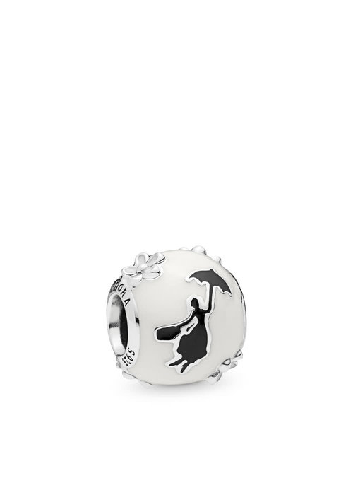 Pandora Disney, Mary Poppins' Silhouette Charm