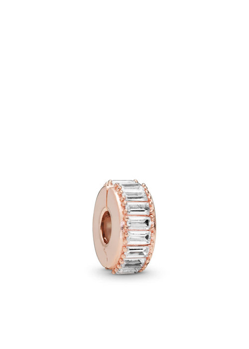 Pandora Ice Formation Clip, PANDORA Rose™