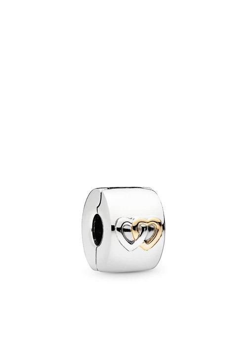 Pandora Hearts Aglow Clip