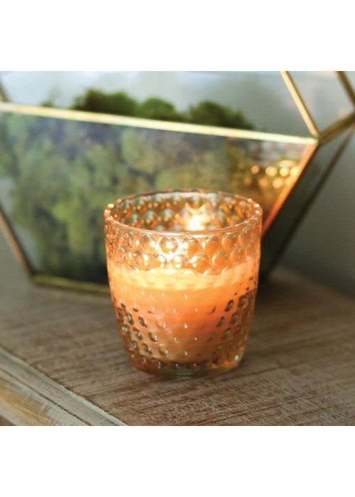 Votivo Red Currant Beaded Blush Candle