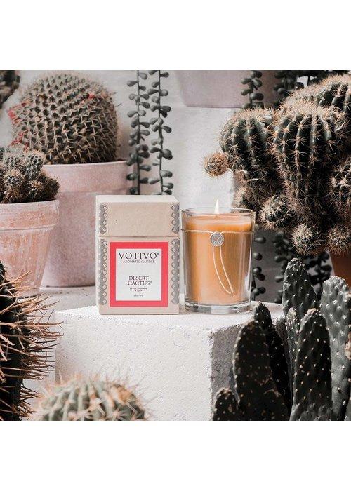 Votivo Desert Cactus 6.8oz Candle