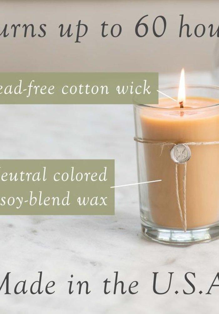 Clean Crisp White 6.8oz Candle