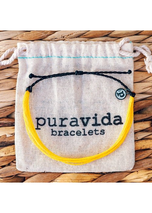 Pura Vida Suicide Prevention Charity Bracelet