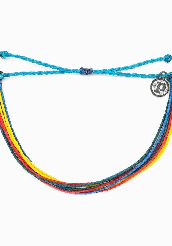 Autism Awareness Charity Bracelet
