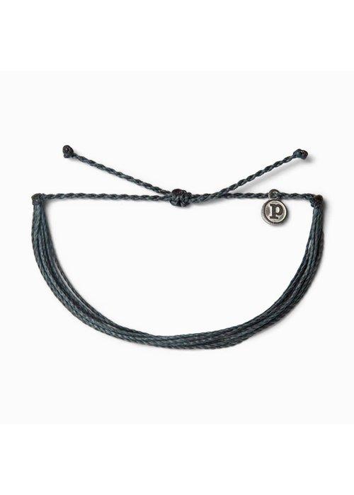 Pura Vida Original Bracelet Solid Granite