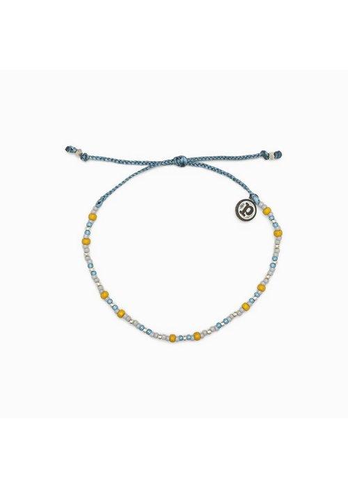 Pura Vida Seed Bead Bracelet California