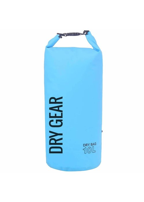 Blue 10L Dry Gear DayPak