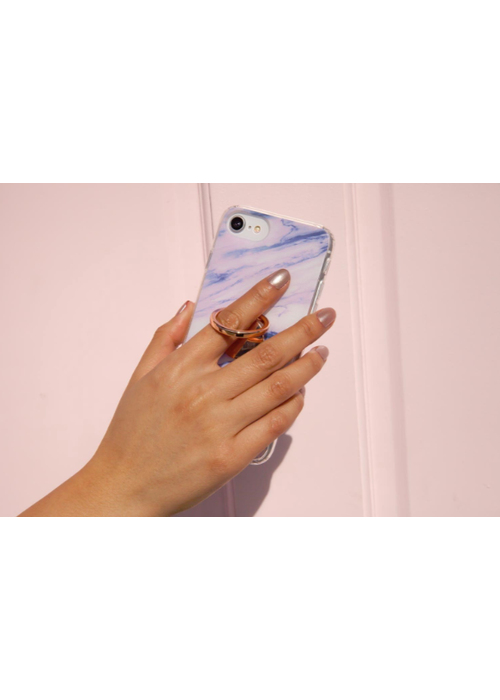 Phone Ring Rose Gold