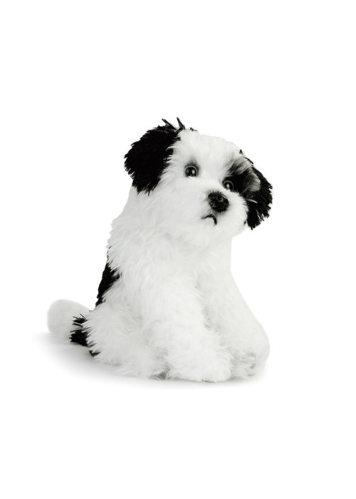 Terrier Mix Rescue Breed Plush Toy