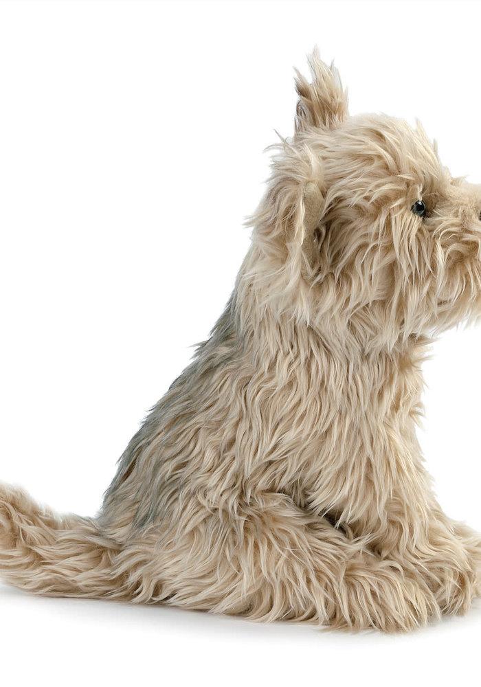 Chorkie Mix Rescue Breed Plush Toy