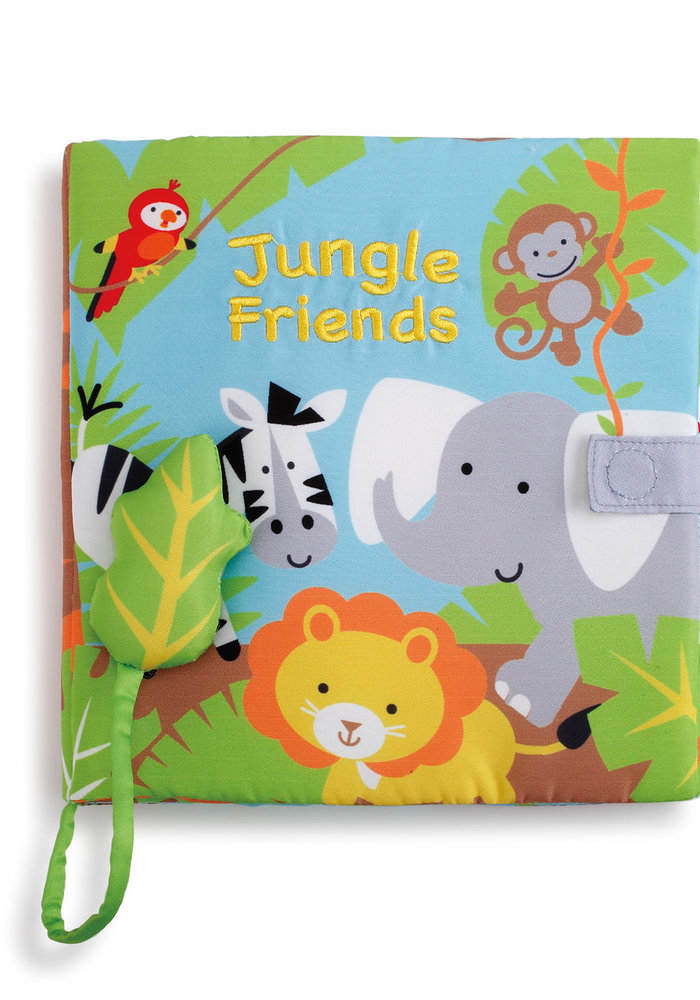 Fun  Friends Sound Books