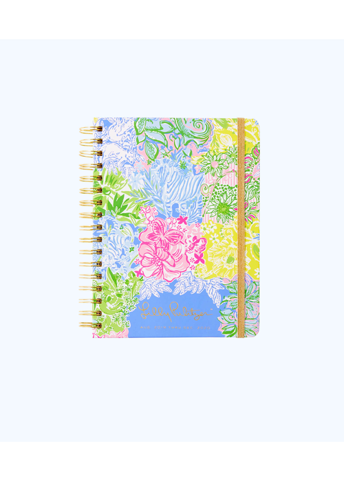 Lilly Pulitzer 17 Month Large Agenda - Cheek to Cheek