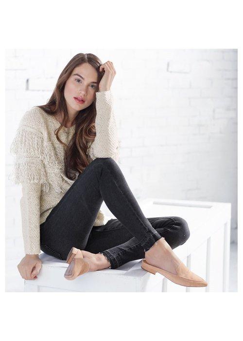 Mudpie Sarah Denim Legging
