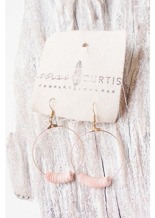 Cameron Earrings