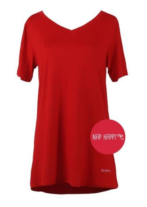 Nap Happy Sleep Shirt