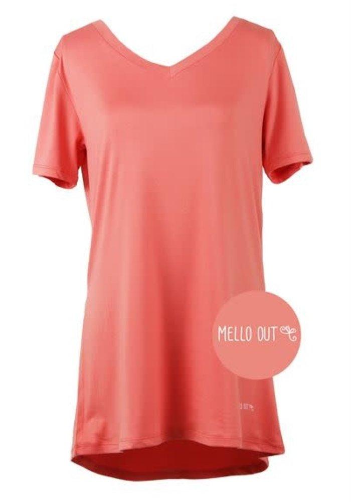 Mellow Out Sleep Shirt