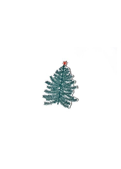 Happy Everything Merry Tree Mini Attachment