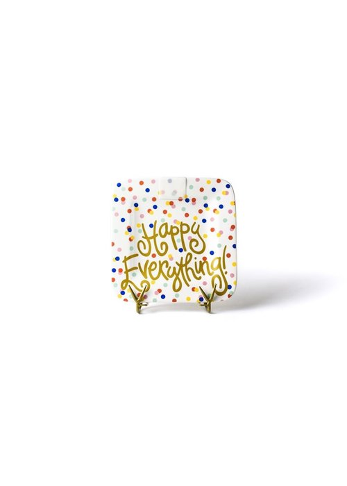 Happy Everything Happy Dot Happy Everything Mini Platter