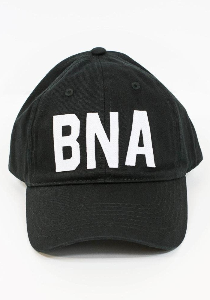 Aviate BNA Hat