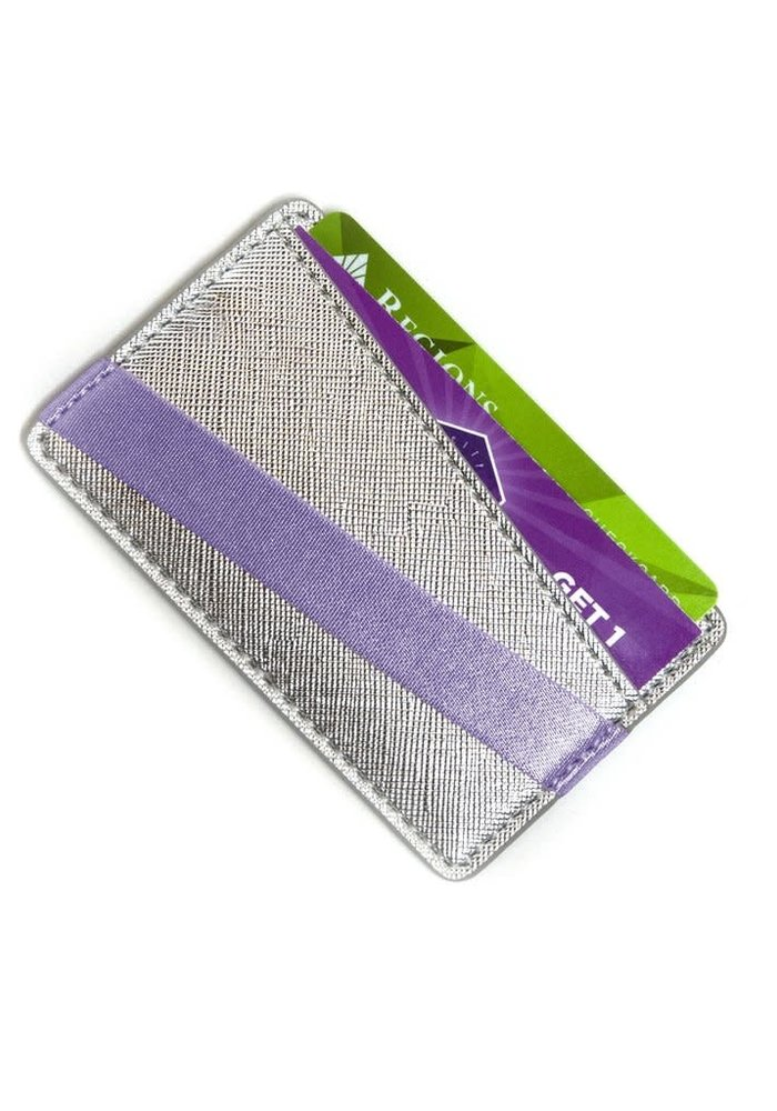 To Have & to Hold Phone Card Holder