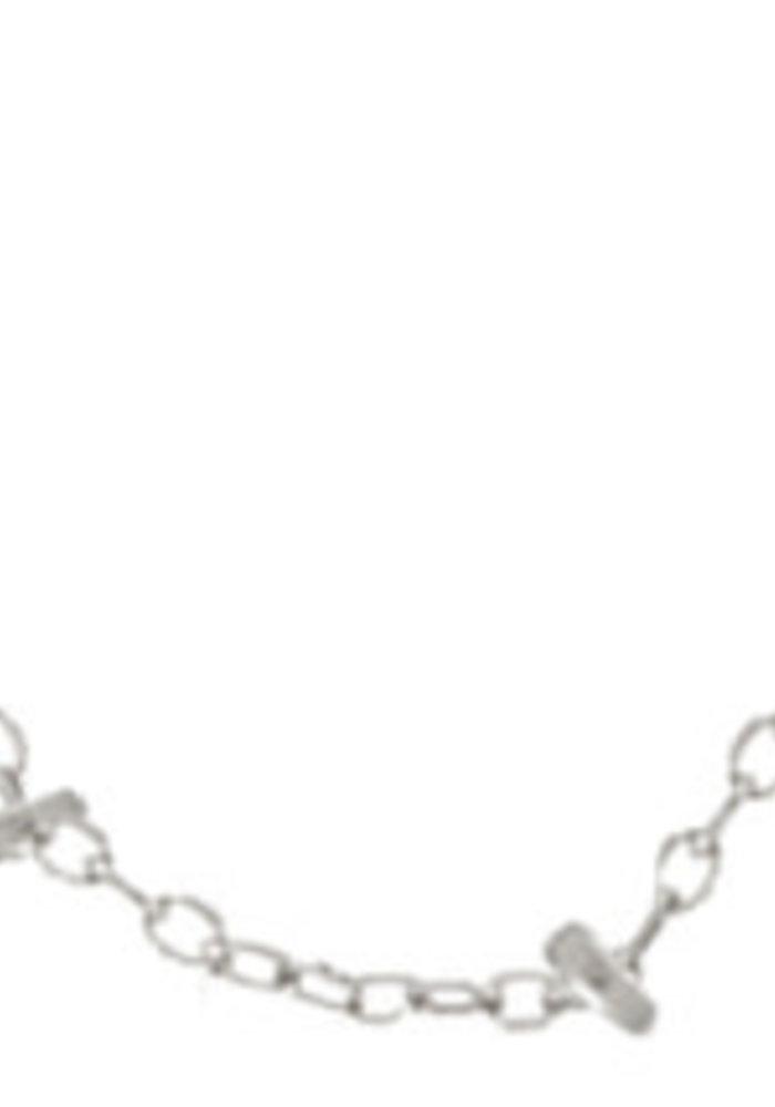 Simplicity Chain Choker