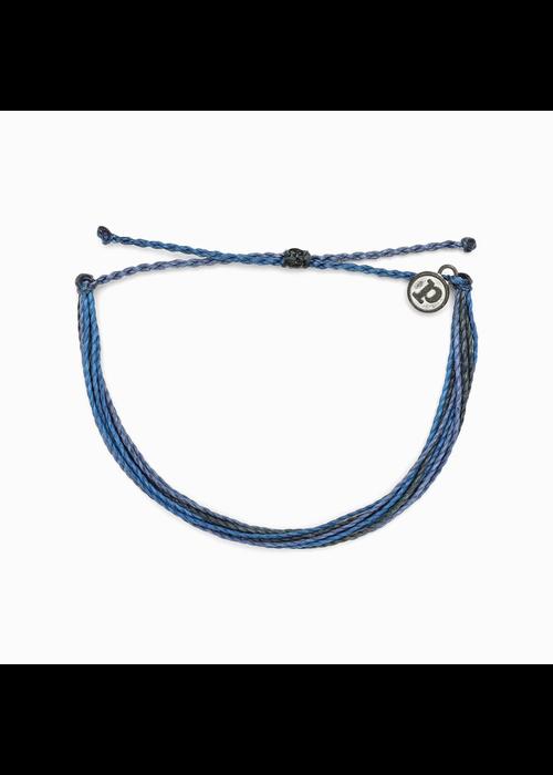 Pura Vida Original Bracelet Deep Blue Sea