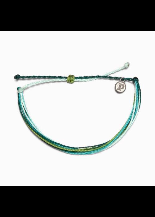 Pura Vida Original Bracelet Coral Reefin'
