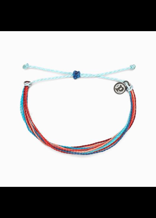Pura Vida Original Bracelet Riptide