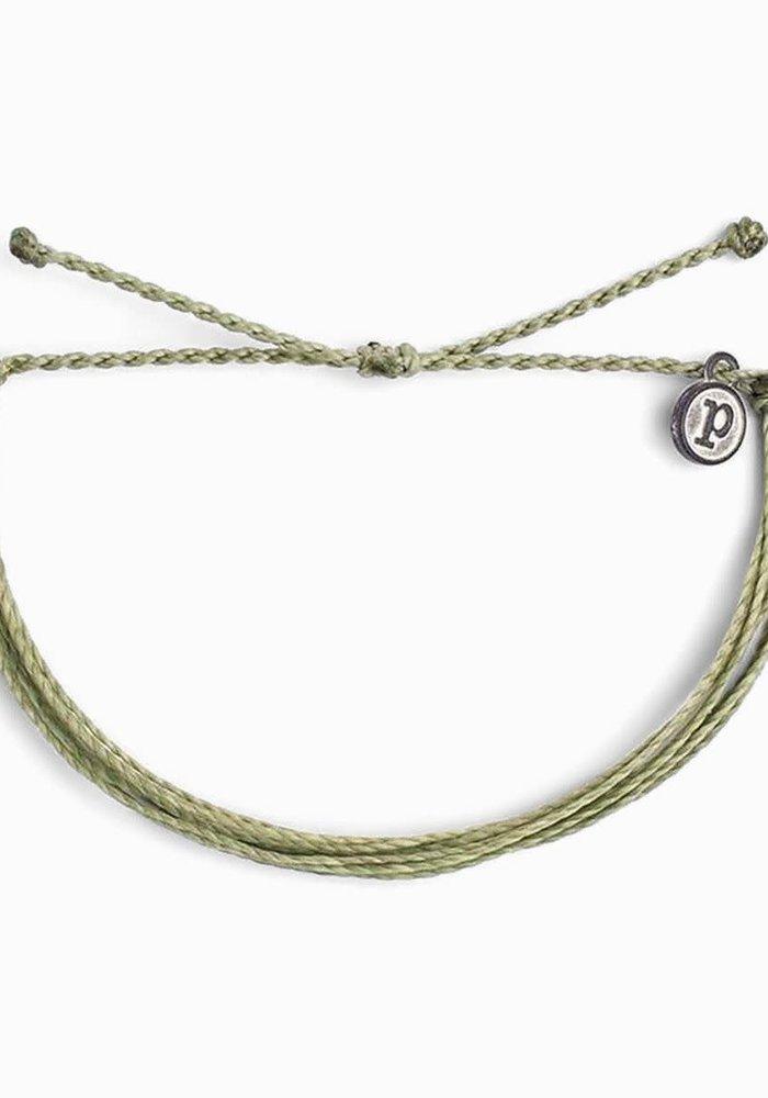 Original Bracelet Solid Sage