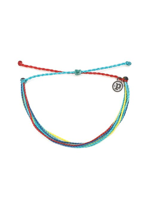 Pura Vida Original Bracelet Fun in the Sun