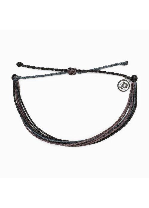 Pura Vida Original Bracelet Midnight Thunder