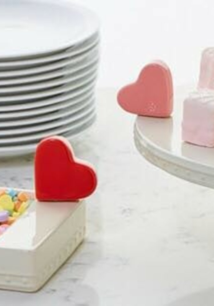 It's a Love Thing... Conversation Hearts Nora Fleming Mini