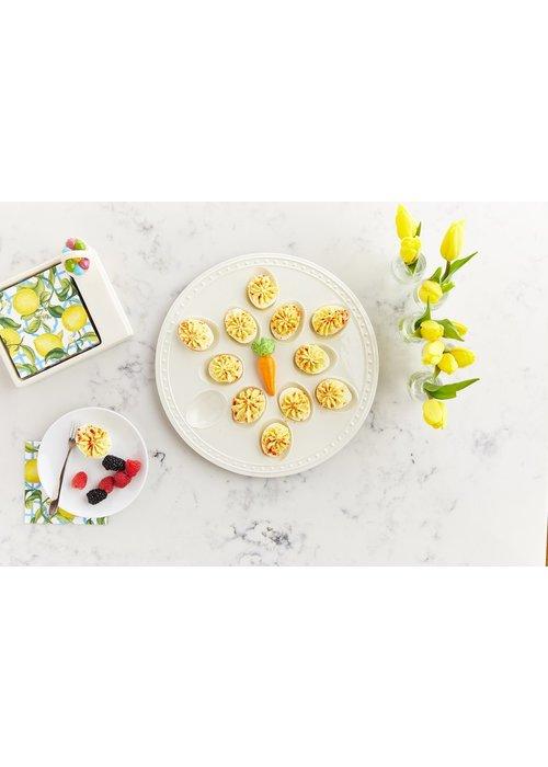 Nora Fleming Nora Fleming Egg Platter