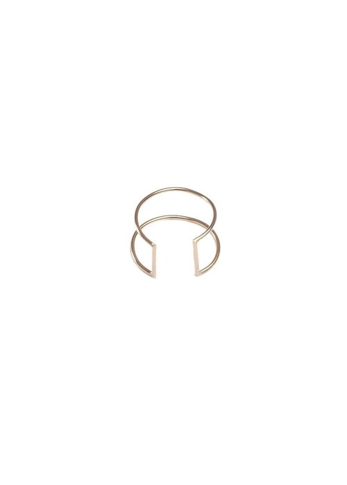 ABLE Cuff Ring