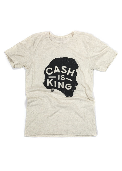 Project 615 Cash is King Unisex Tee