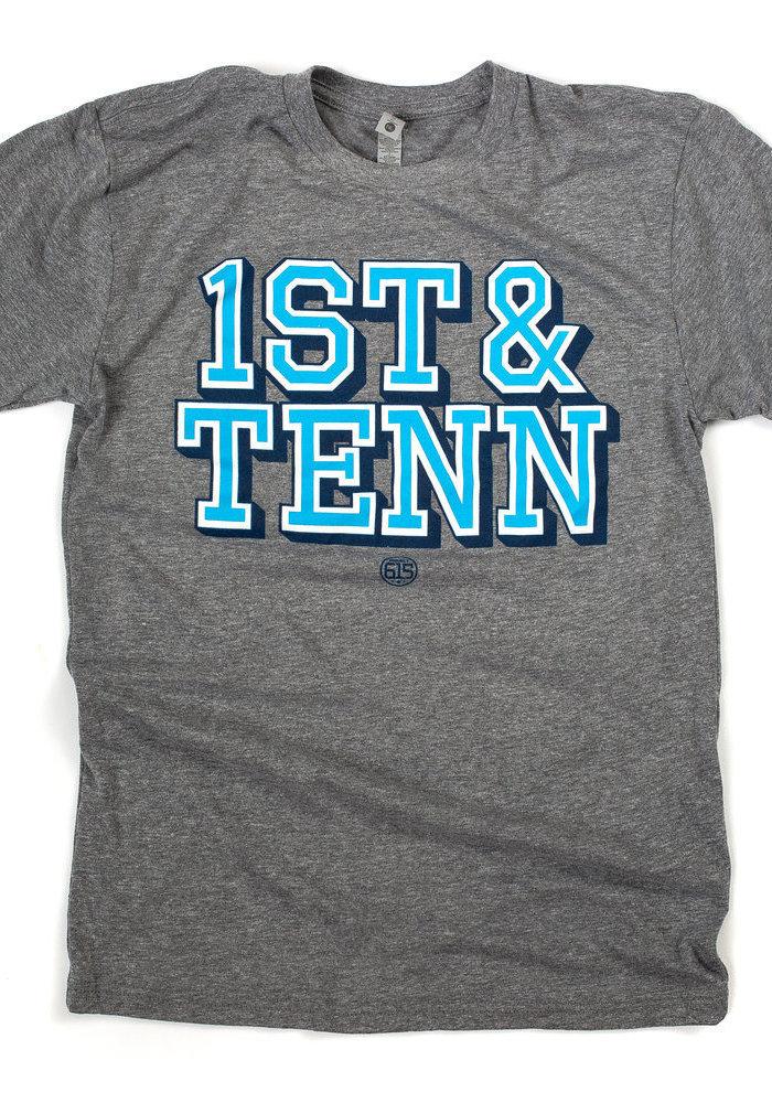1st & TENN Unisex Tee