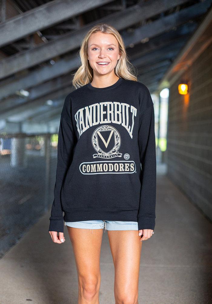 Vanderbilt Seal Unisex Sweatshirt