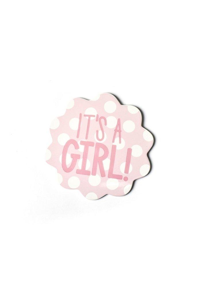 It's a Girl! Mini Attachment