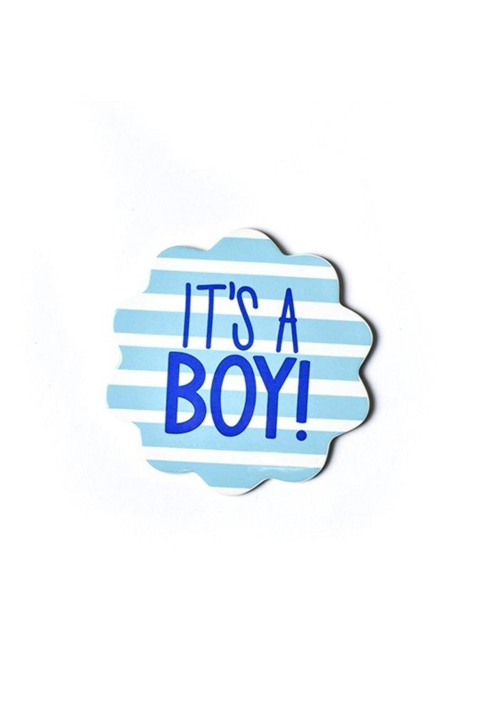It's a Boy! Mini Attachment