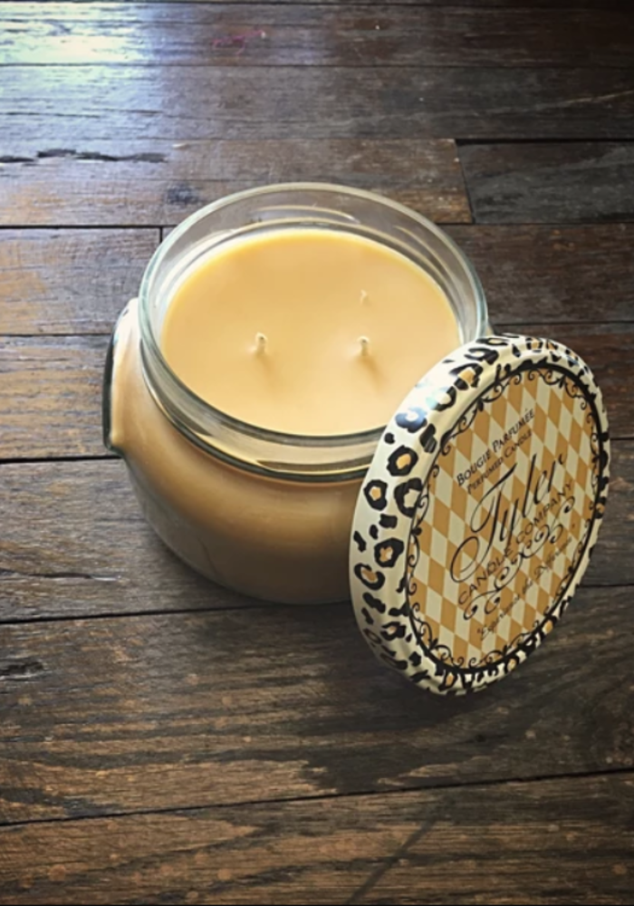 Tyler Candle Co. Mulled Cider Candle