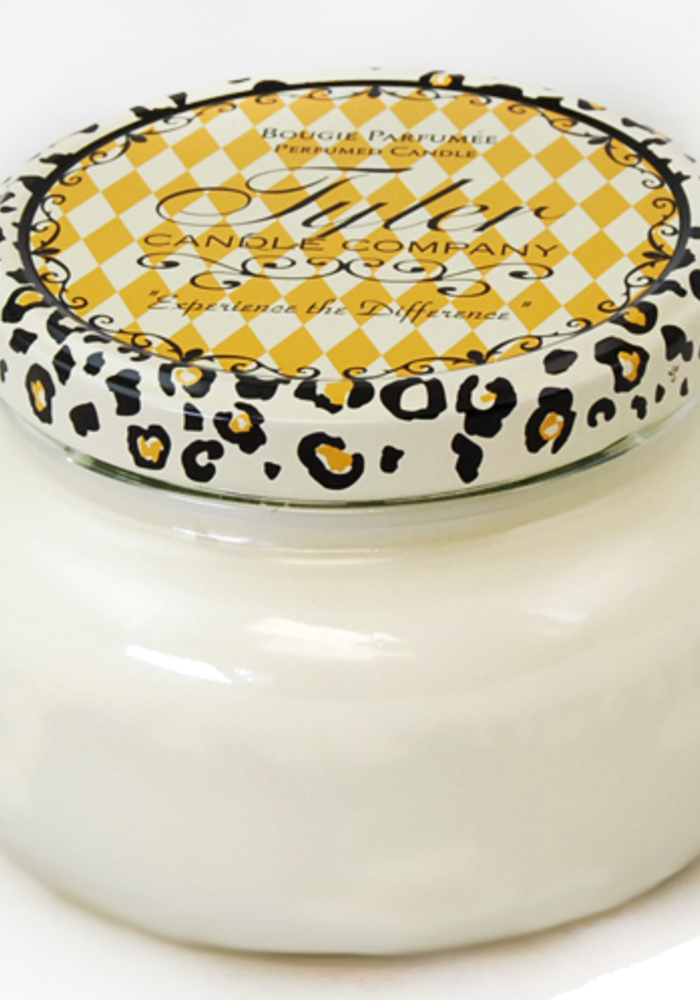 Tyler Candle Co. Diva Candle