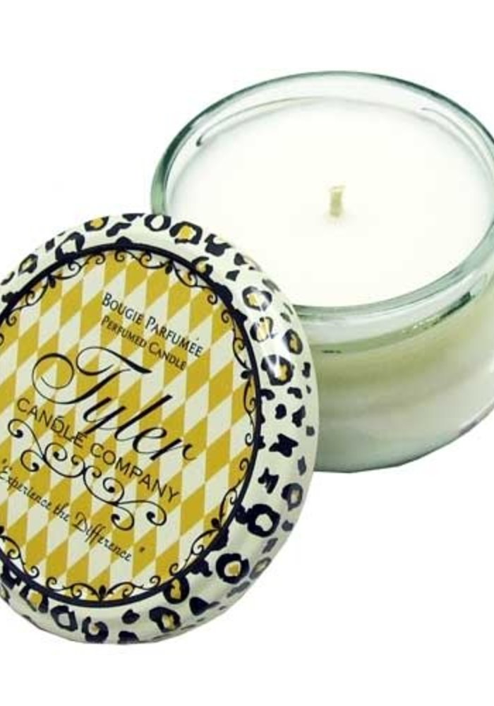 Tyler Candle Co. Platinum Candle