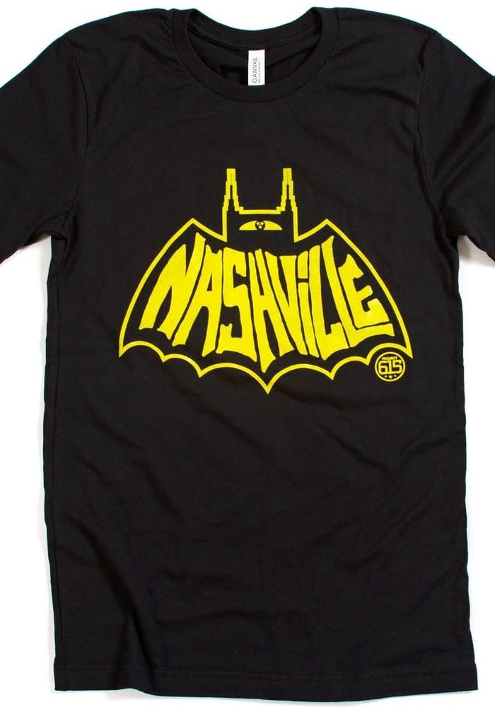 Batman Building Unisex Tee