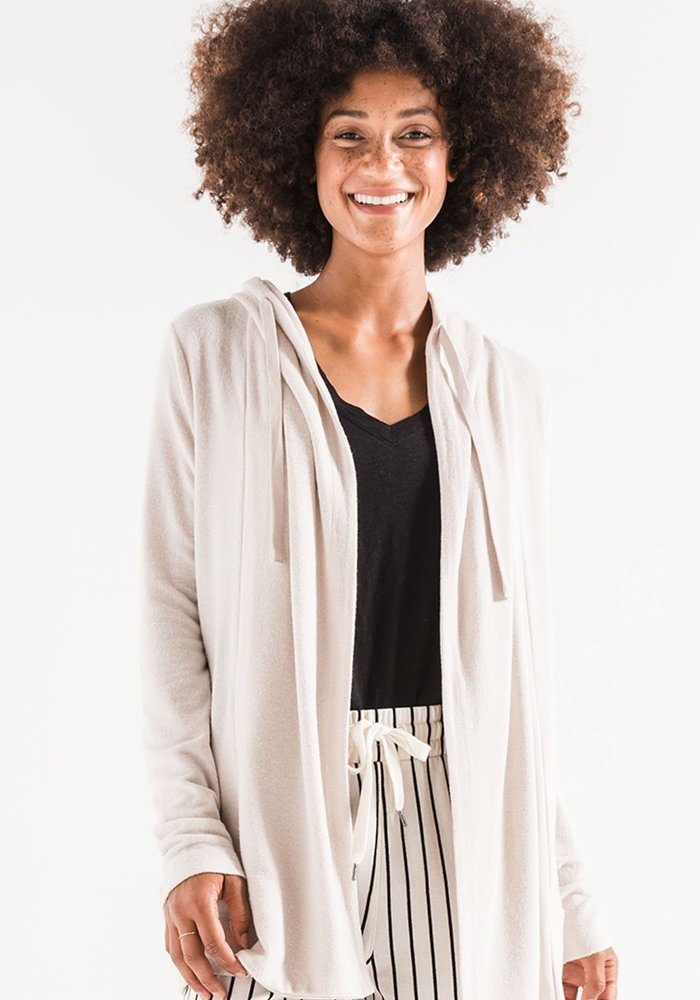 The Sweater Knit Cardigan