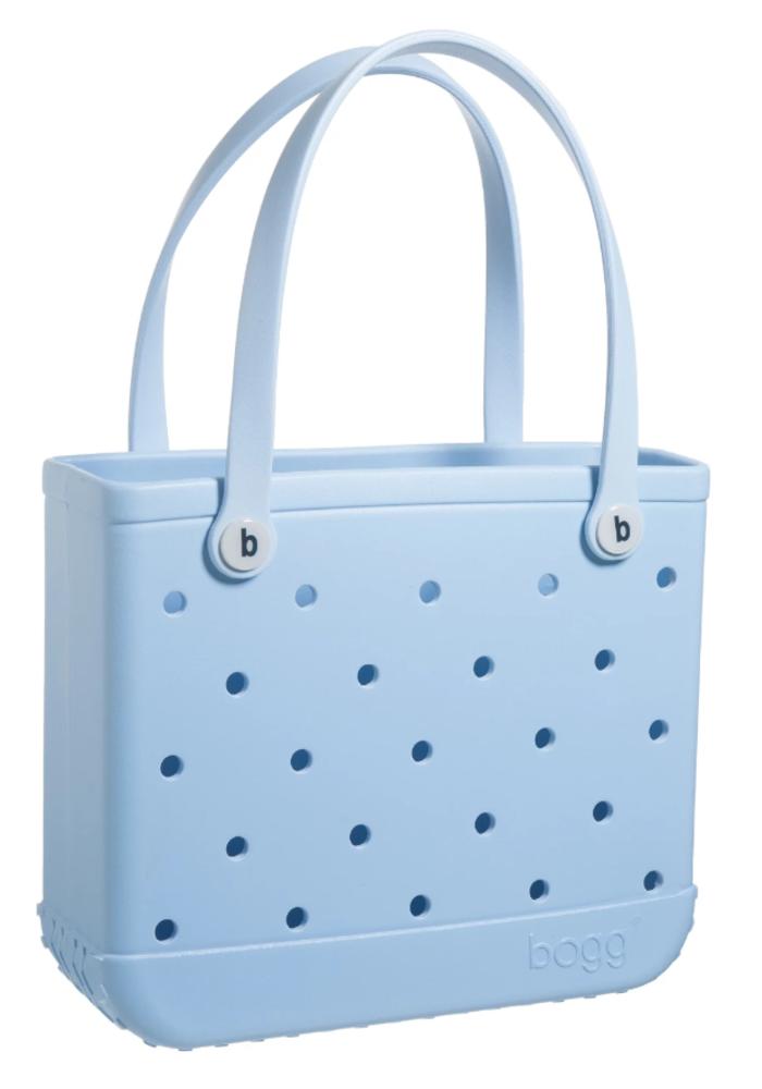 Carolina On My Mind Blue Bogg Bag