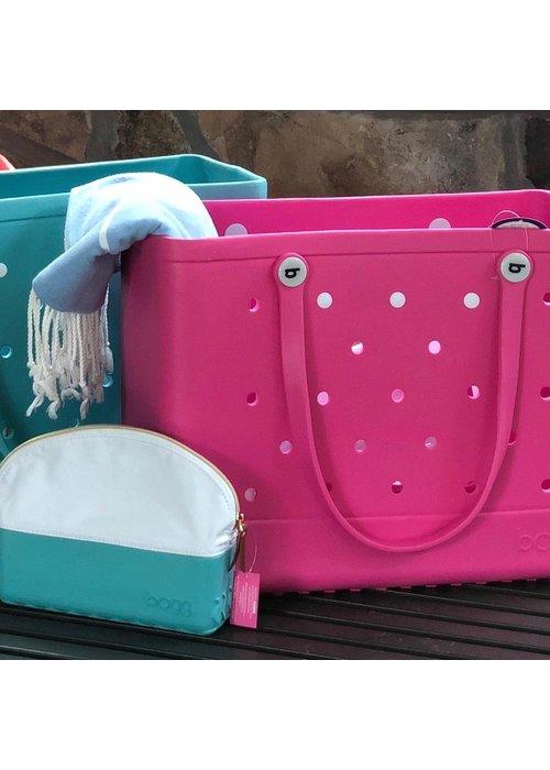 Bogg Bag Pink-ing Of Bogg Bag