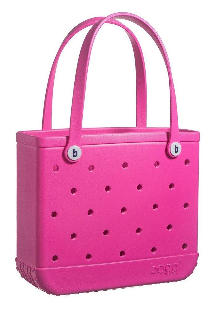 Pink-ing Of Bogg Bag