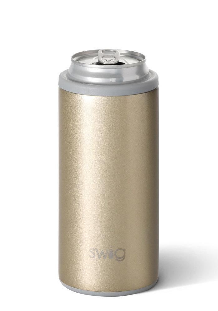 Champagne Swig