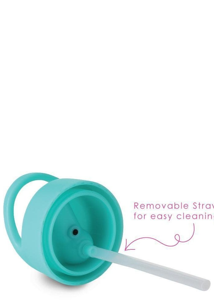 Seaglass Blue Swig