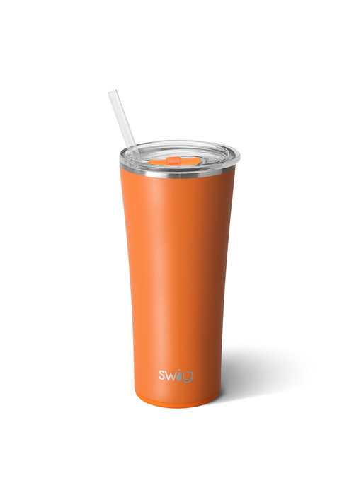 Swig Matte Orange Collection Swig